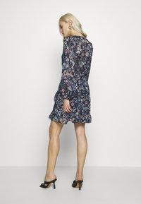NAF NAF - LEONIE - Sukienka letnia - multico motif - 2