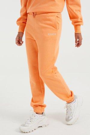 MET OPDRUK - Pantalon de survêtement - pink