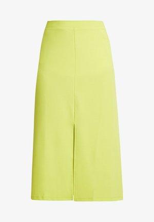 Maxi skirt - sulphur spring