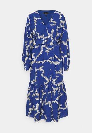 OAPALL - Vestito estivo - mid-blue