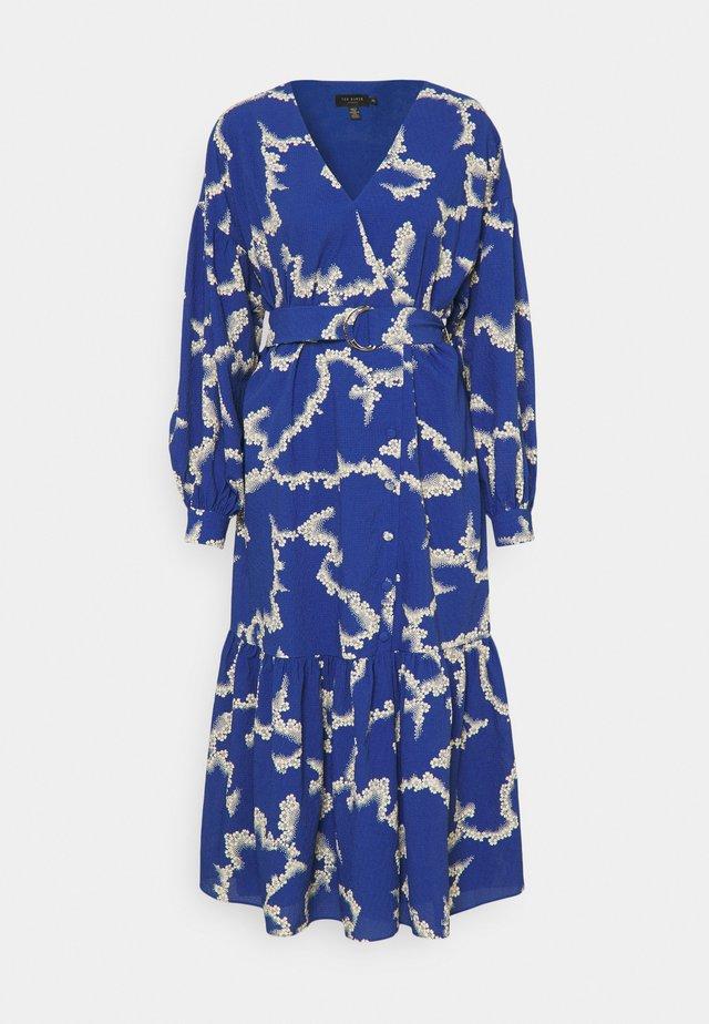 OAPALL - Day dress - mid-blue
