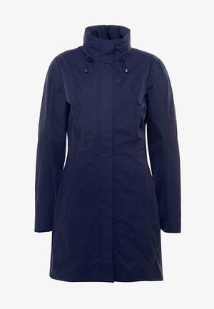 WOMEN'S KAPSIKI COAT - Hardshell jacket - eclipse uni