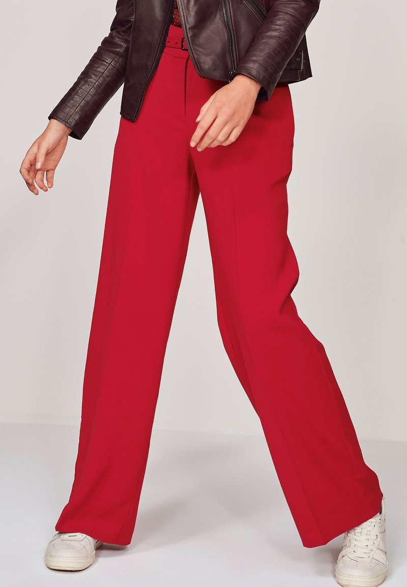 Next - Trousers - red