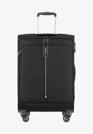POPSODA  - Wheeled suitcase - black