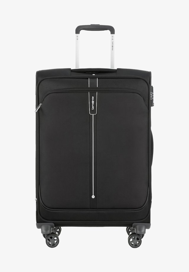 POPSODA  - Wheeled suitcase - black