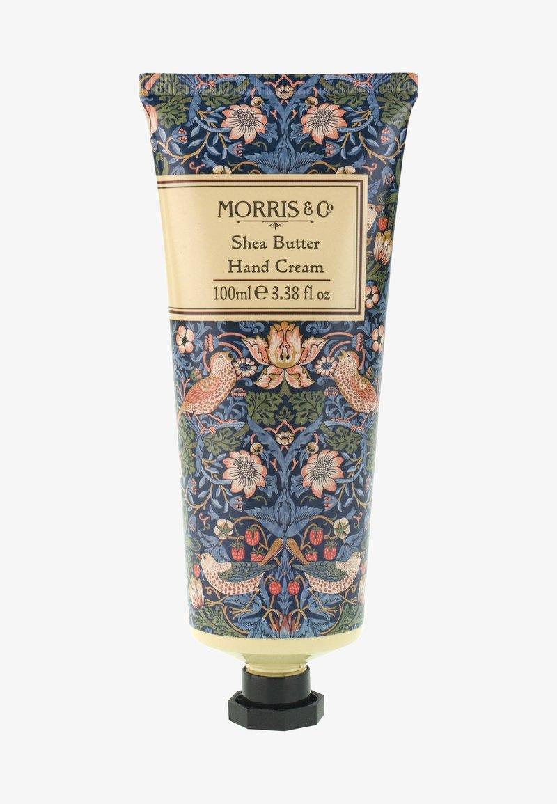 Morris & Co - STRAWBERRY THIEFHAND CREAM - Handcrème - -