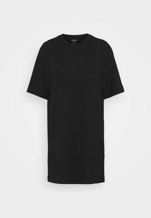 IZZY DRESS - Robe en jersey - black