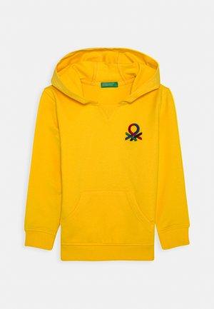 HOOD - Hættetrøjer - yellow