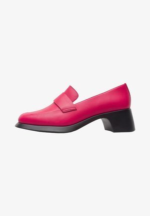 TRISHA - Mocasines - pink