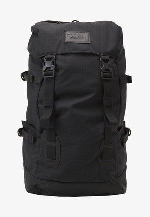 TINDER 2.0 TRIPLE - Rucksack - black