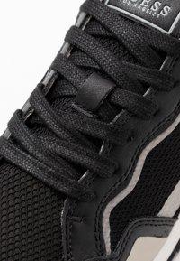 Guess - A$AP ROCKY - Sneakers - black/grey - 5