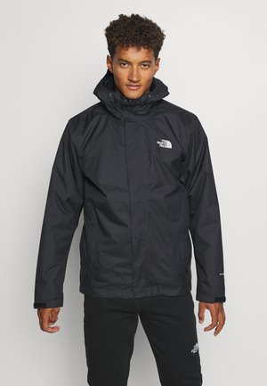 CORDILLERA TRICLIMATE JACKET 2-IN-1 - Outdoor jacket - black/white