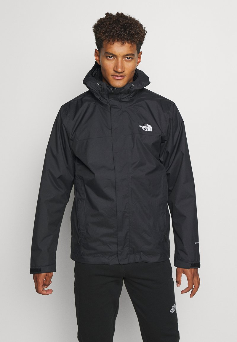 The North Face - CORDILLERA TRICLIMATE JACKET 2-IN-1 - Blouson - black/white