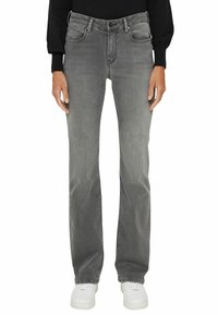 Esprit Collection - Bootcut jeans - grey medium wash - 7