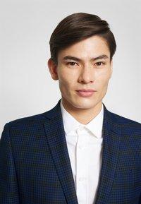 Ben Sherman Tailoring - CHECK SUIT - Suit - blue - 4