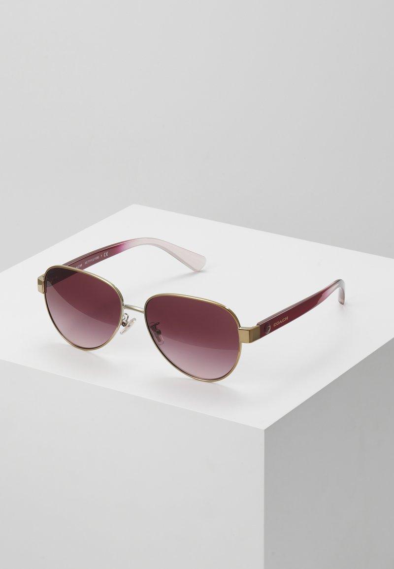 Coach - Sunglasses - pink