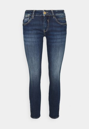 PULPC - Slim fit jeans - blue