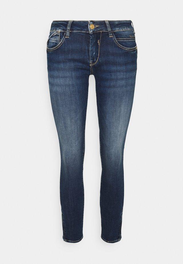 PULPC - Jeans slim fit - blue