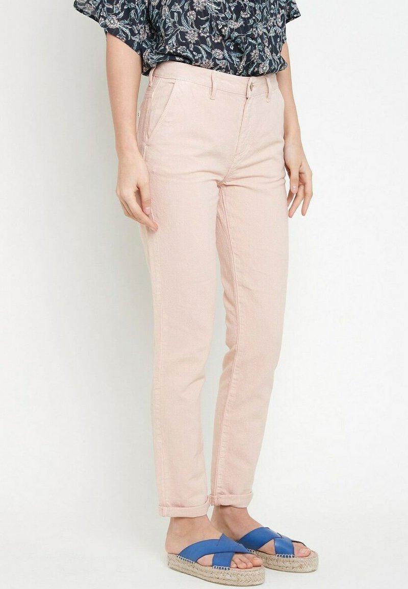 Maison 123 - Slim fit jeans - rose pâle