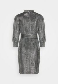 Marella - NADAR - Cocktail dress / Party dress - silver - 1