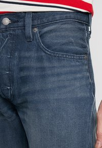 Levi's® - 501® LEVI'S®ORIGINAL FIT - Straight leg jeans - space money - 3