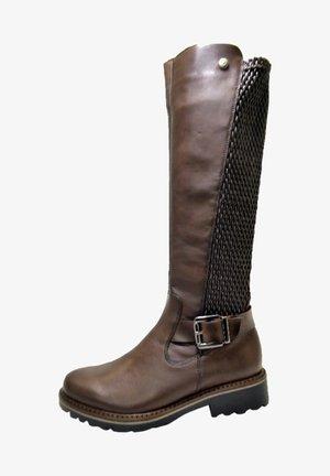 Boots - merbaumorokastanie