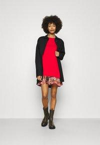Desigual - Robe en jersey - red - 1