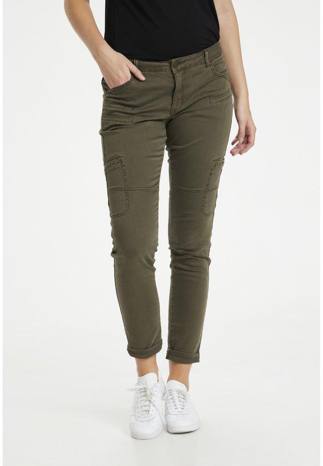 Jeans slim fit - tarmac
