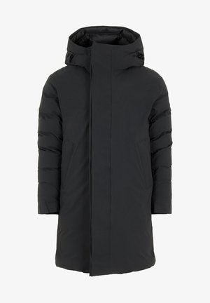 ACTIVE DOWN - Parka - black