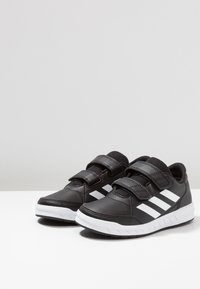 adidas Performance - ALTASPORT CF - Træningssko - core black/footwear white - 3