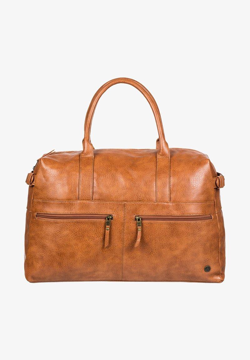 Roxy - SHAKE IT OFF - Handbag - camel