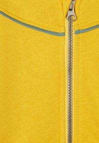 Name it - NMFLUKKA - Zip-up hoodie - spicy mustard - 2