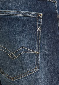 Replay - WILLBI - Jeans Tapered Fit - dark blue - 2