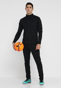 Nike Performance - DRY SUIT SET - Tuta - black - 1