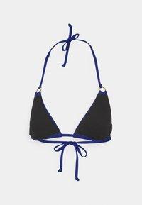 LASCANA - TRIANGEL - Bikini top - blue - 1