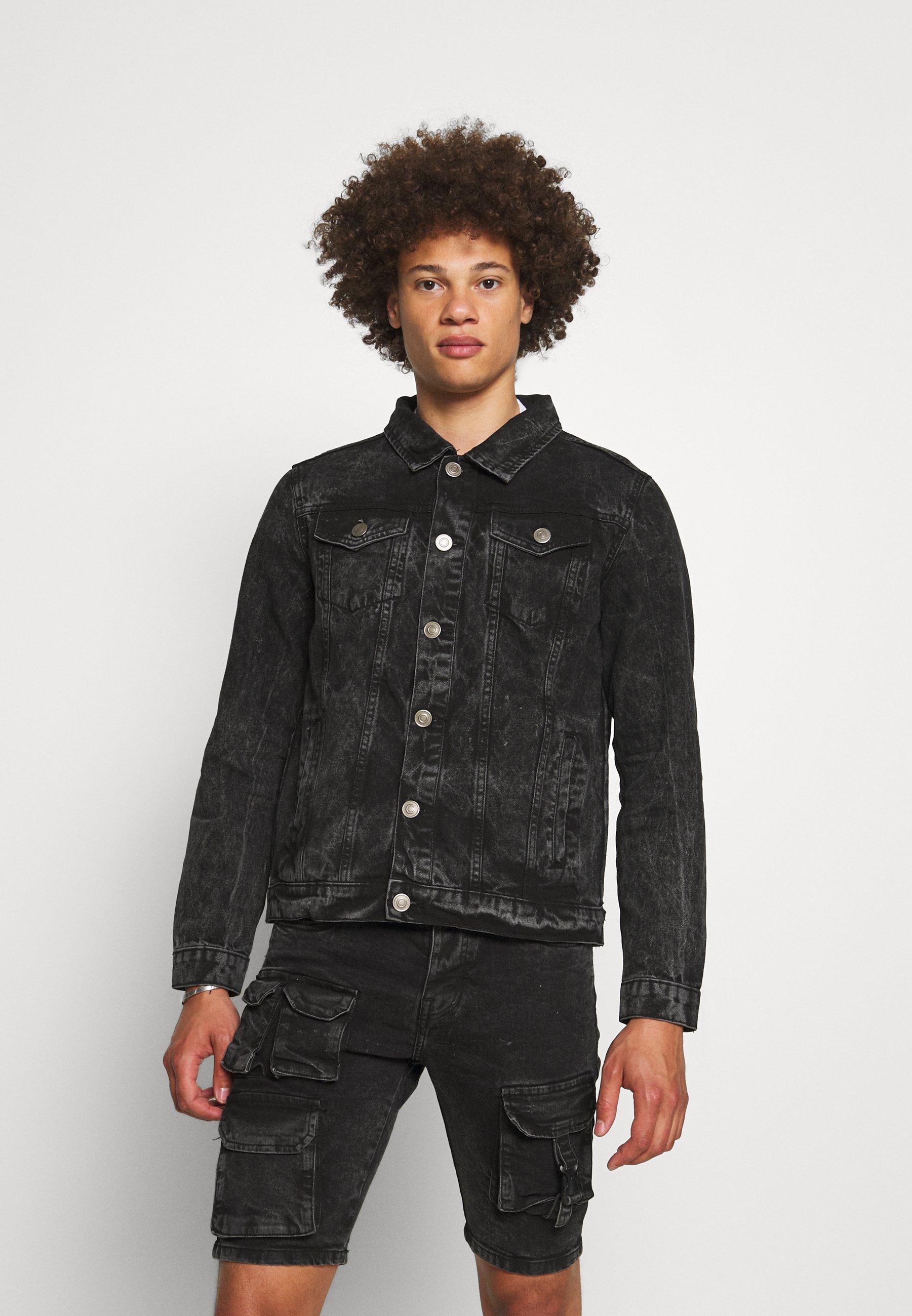 Uomo KICK - Giacca di jeans
