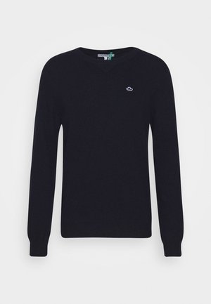 KNOX - Jumper - navy