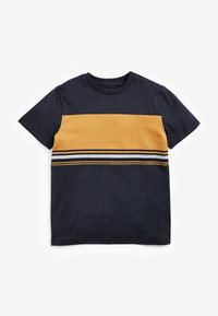 Next - 4 PACK - Print T-shirt - multi coloured - 4