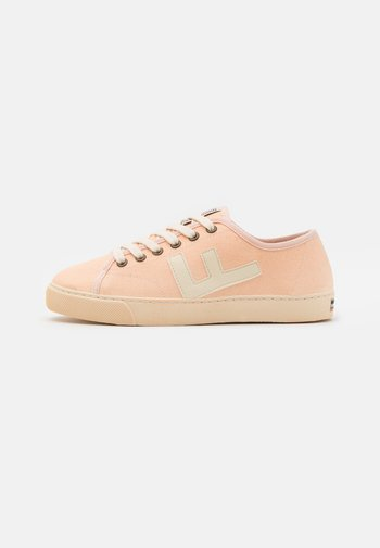 VEGAN RANCHO - Trainers - nude/ivory