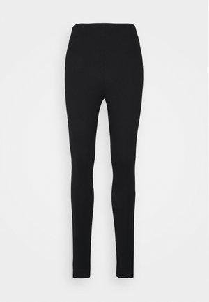 VIODINA - Leggings - Trousers - black