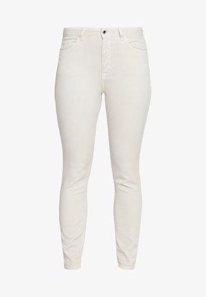 Jeans Skinny Fit - soft ecru