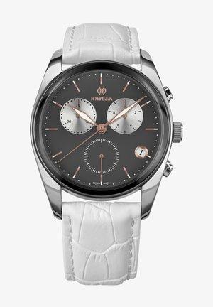 Chronograaf - grau