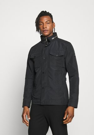 BAILEY POLY - Summer jacket - black