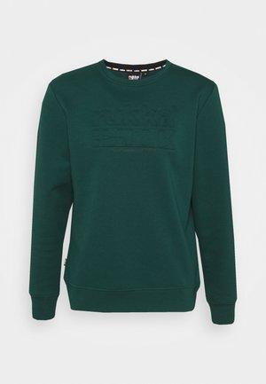 VEHMAA - Top sdlouhým rukávem - dark green