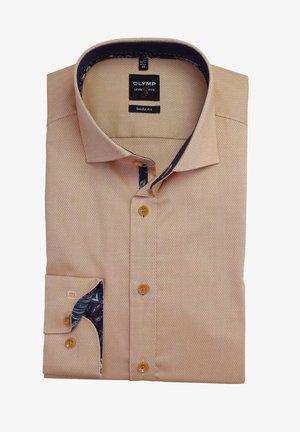 LEVEL FIVE - Shirt - orange - rot