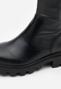 LIU JO - DEBBIE - Vysoká obuv - black - 5