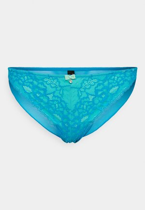SEXY BRAZILIAN - Slip - blue/mint