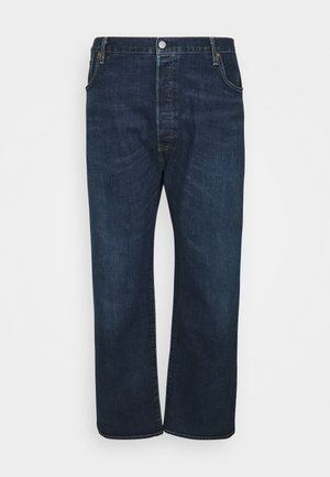 501 ORIGINAL - Relaxed fit jeans - do the rump