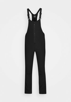 CRUELLA PANT - Spodnie narciarskie - black