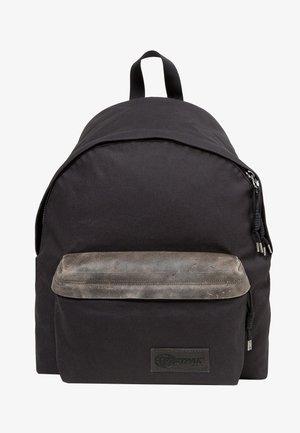 PADDED PAK'R/AXER - Sac à dos - axer black